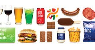 مواد غذايي اختياري