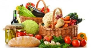 سالم ترين مواد غذايي