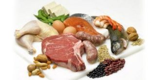 گوشت و جايگزين ها