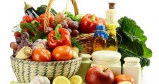 غذاي ارگانيك