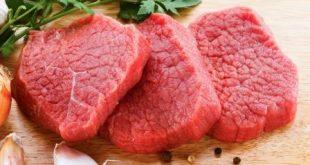 گوشت قرمز و طول عمر