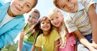 تغذیه و سلامت کودکان