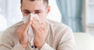 سرماخوردگی_آنفلوآنزا