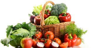مواد غذایی حاوی آب