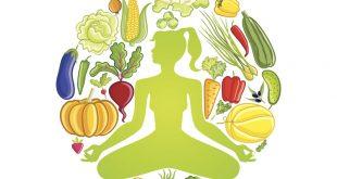مواد غذایی مناسب برای کنترل استرس