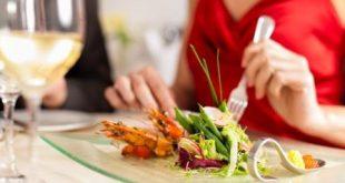 رهنمودهای تغذیه برای دیابت نوع دو