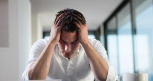 خستگی مزمن و راهکارهای درمانی
