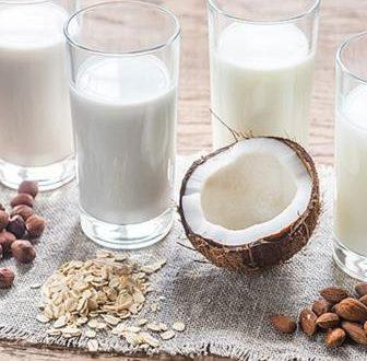 جایگزین های شیر