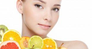 تغذیه و سلامت پوست