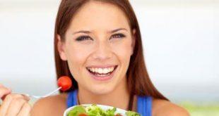 تغذیه و سلامت زنان