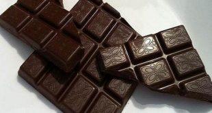 حساسیت به شکلات
