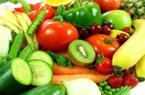 غذاهای غنی از ویتامین