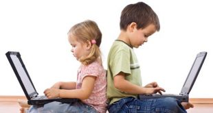 امنیت کودکان در اینترنت